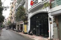 Nhà mặt ngõ ô tô tránh, vỉ hè, kinh doanh Ngọc Lâm, Long Biên 130m giá 7,8 tỷ