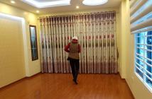 Bán nhà Ngõ 75 Thanh Nhàn thông sang 8/3 cách đường ôtô 30m  Dt33m2x5t giá 2.65 tỷ