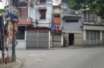 Chính chủ cần bán mảnh đất 70m2 phố Bắc Cầu, Ngọc Thụy, Long Biên