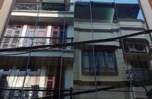 Bán nhà mặt phố Mễ Trì Thượng 80m 5 tầng mặt tiền 4,5 m 11.9 tỷ