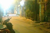 Bán nhà mặt ngõ ô tô Trần Quốc Hoàn 104m2 3.5 Tầng Mặt Tiền 8m Tây 18.5 Tỷ