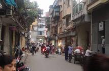 Bán nhà giá rẻ MP Bùi Ngọc Dương 72m2 4.5 Tầng Mặt Tiền 4.35m Tây 10.5 tỷ