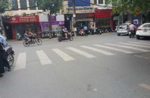 Bán nhà mặt phố Bùi Thị Xuân Mai Hắc Đế 55m2 4 tầng mới giá 20.5 tỷ kinh doanh sầm uất