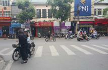 Bán nhà mặt phố Bùi Thị Xuân Mai Hắc Đế giá 20.5 tỷ 55m2 4 tầng mới kinh doanh tốt