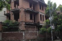 Bán nhà khu đô Thị Văn Quán 95 m, mt 4.5m, ô tô vào nhà, có vỉa hè chỉ 75tr/m
