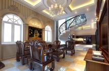 Mặt phố Nguyễn Khuyến - Hà Đông kinh doanh siêu đỉnh - 110 m2 - 5 tầng - 19.9 tỷ