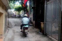 Bán 125m2 đất MT 6.5m dài 19m2 phố Trịnh Công Sơn Tây Hồ 8.9 tỷ.