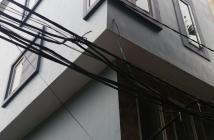 Bán nhà Ngọc Hồi, DT 36m2 * 5 tầng, 2 mặt thoáng, gần chợ Tứ Hiệp, TTTM Thanh Trì, giá 1.8 tỷ, lh 0977998121
