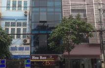 Bán tòa nhà 7 tầng phân lô đường Trung Yên 9...GIÁ=15tỷ