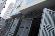 Chính chủ bán nhà chợ La Cả, Hà Đông, Hà Nội, 34m2, 3 tầng, 1,42 tỷ, 0911465223