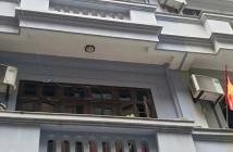 Cho thuê nhà mặt đường ô tô tránh, ngõ 272, đường Ngọc Hồi, thị trấnVăn Điển ( 4 tầng mới xây, 55m2/ một tầng)