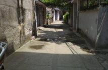 Bán nhà 3 tầng, ngõ 96/31 Thượng Thanh, dt 33.3m2, giá 1.7 tỷ, hướng Tây