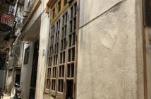CC cần bán nhà 86 Phan Văn Trị, nhà 2 mặt thoáng, lô góc, MT 4m, DT 35m2, 5 tầng, giá 2.8 tỷ