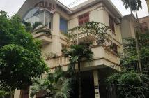 Bán gấp nhà biệt thự Bắc Linh Đàm, Hoàng Mai 82m2, 3 tầng, MT 6.5m, 10 tỷ.