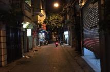 Bán gấp nhà mặt phố Đê Tô Hoàng, kinh doanh đỉnh, DT 66m2, MT 5m, chỉ 9,5 tỷ
