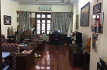 Bán nhà PL ngõ 629 Kim Mã, Ba Đình 70m2x 5 tầng MT 5m, hai mặt ngõ thông, ôtô 7 chỗ vào nhà, 11.6tỷ