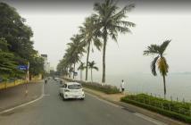 Nhà Phân lô, 2 thoáng, nở hậu phố Võng Thị, quận Tây Hồ 42.4mx5t, giá 3.5 tỷ(TL).