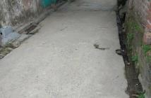 """Đất Cổ Bi ngõ ô tô vào, gần phường Phúc Lợi, Bến xe Cổ Bi, cách """"đường 13m ven đê"""" chỉ 15m"""