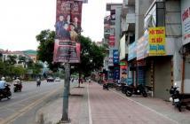 Bán gấp nhà mặt phố Nguyễn Huy Tưởng 45m 4 tầng 8.6 tỷ cho thuê 20tr/th