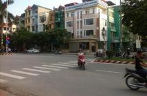 Bán nhà MP Nguyễn Khuyến, 85m2, 4 tầng, đường rộng 40m, vỉa hè KD