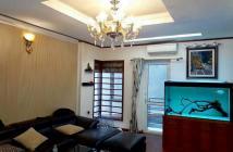Bán nhà phố Thái Hà, kinh doanh hái ra tiền, vỉa hè, dt 55m2, 5 tầng, mt 5.5m, giá 14 tỷ