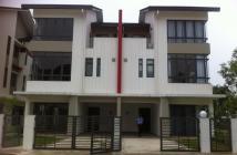 Bán căn biệt thự khu Gamuda. Diện tích 200m2, có sổ đỏ