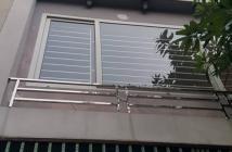 Bán nhà phố An Dương Vương 155m, 7 tầng, MT 7m, giá 16.5 tỷ