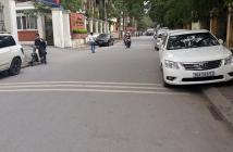 Bán nhà ngõ Hồ Tùng Mậu 70m2, cấp 4, MT 4m, kinh doanh siêu tốt
