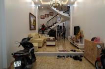 Bán nhà phân lô Cầu Giấy, Nghĩa Đô, Hoàng Quốc Việt 70m2 x 4.5T Full nội thất Giá 10.7 tỷ