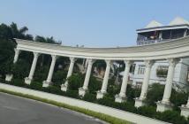 Hot! Đẹp đẳng cấp, biệt thự Ciputra, quận Tây Hồ, kiến trúc Tây Ban Nha, an sinh tuyệt đỉnh