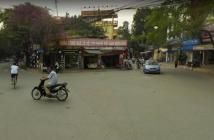 Bán nhà khu 72ha Vĩnh Phúc, quận Ba Đình, 128m2, kinh doanh, giá 10 tỷ(TL)