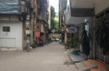 Bán nhà mặt ngõ Phan Kế Bính,Hà Nội. dt 45 m2, giá 10,6 tỷ.
