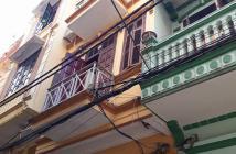 Bán nhà mặt phố Phạm Tuấn Tài, 62m2, 8 tầng, giá 19.9 tỷ