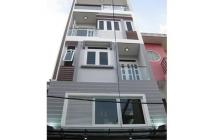 Bán nhà mặt phố Nguyễn Khuyến 110m2, 6 tầng, 5m mặt siêu đẹp