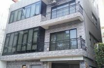 Bán nhà phố Đội Cấn, Ba Đình, DT 36m2, MT 5.15m, 3 tầng, giá 120tr/m2