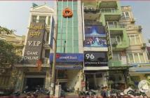 Bán nhà MP Lê Đức Thọ 2 mặt tiền vỉa hè rộng 140m, mặt tiền 8m 45 tỷ