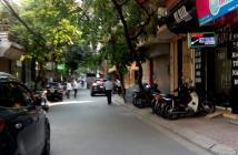 Bán nhà 5 tầng rộng 5.5m mặt phố Võng Thị Tây Hồ kinh doanh ô tô 11 tỷ.
