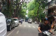 Bán nhà mặt phố Nguyễn Hữu Huân,Hà Nội.dt 81m2 x 4 T,giá 47 tỷ.