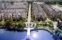 Bán biệt thự mặt hồ Xuân Phương, Viglacera. Diện tích 187 m2