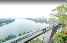 Bán Khách Sạn quận Tây Hồ, Thang máy, thu gần 100tr/tháng, 127m2, MT8m.