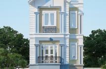 Bán nhà 3 tầng đang ở tại thị trấn Yên Viên – Gia Lâm