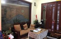 Bán nhà riêng đẹp khu Đặng Văn Ngữ, 4 tầng. Giá 3,5 tỷ.