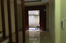 Bán nhà PL ngõ phố Chùa Bộc,Đống Đa,Hà Nội.dt 43 m2 x 4T,giá 4.3 tỷ.