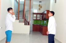 Bán nhà MP Trần Khát Chân, Lãng Yên, 55m2, 5 tầng, căn góc 2 mặt thoáng, kinh doanh, giá 7,5 tỷ