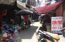 Bán nhà phố chợ Phương Mai, 44m2 – 7,8 tỷ