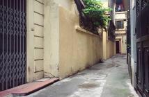 Bán nhà ở Kim Mã, Ba Đình, DT: 30m2, 3 tầng, MT gần 3m, giá bán 2,7 tỷ
