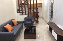 Bán nhà PL ngõ phố Trường Chinh, Đống Đa, Hà Nội. Dt 45 m2, 5 tầng, giá 4.4 tỷ