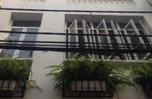 Bán nhà mặt ngõ 59 Lê Đức Thọ 120m2, 6 tầng, thang máy, mặt tiền 7m, giá 12.5 tỷ