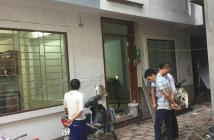 Bán nhà tổ 12 Mậu Lương 33m 4 tầng cách trục chính 20m giá 1,68 tỷ