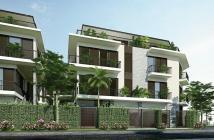 chính chủ cần bán nhà biệt thự  150 đến 305 m2 4 tầng  3 mặt thoáng 9,5 tỷ